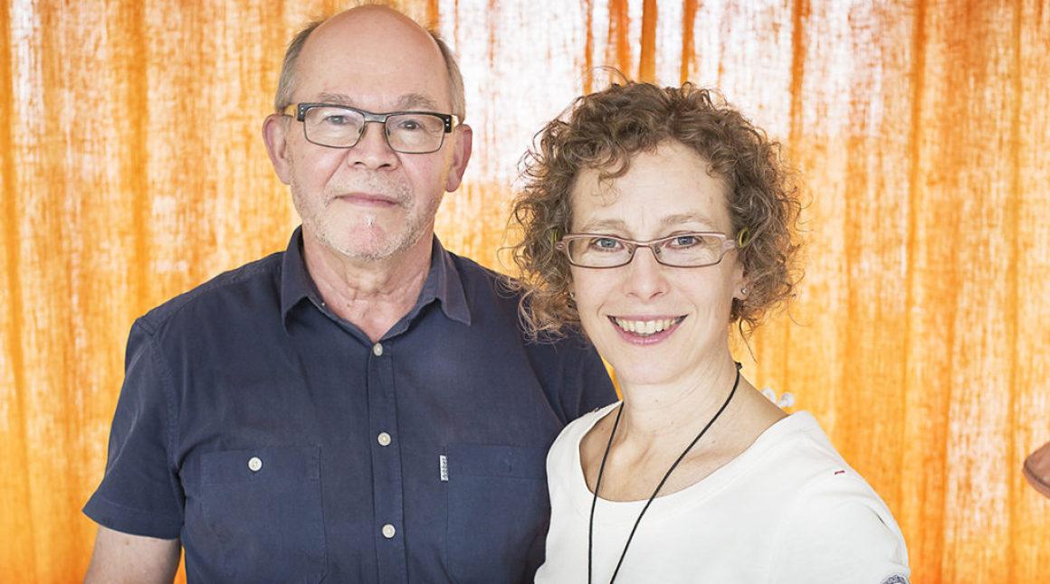Filmare i Helsingborg startar tv-kanal om böcker