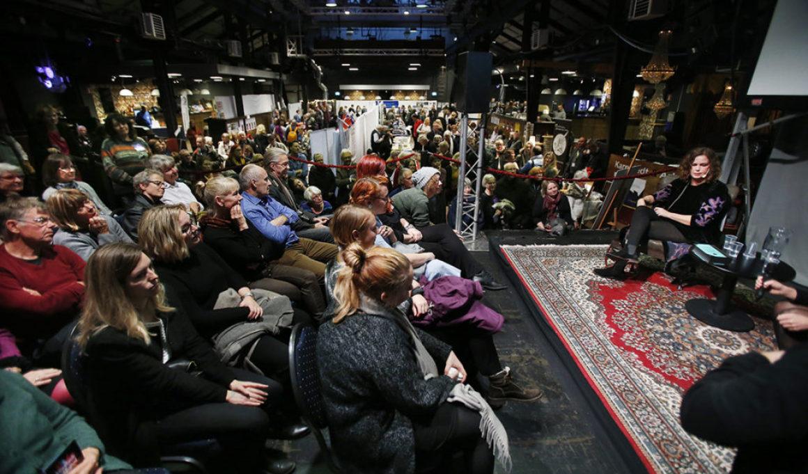 Värmländsk bokfestival ger barn och unga större plats