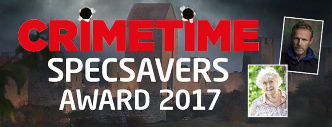 Kerstin Ekman och Jo Nesbø hyllas med utmärkelser på Crimetime Gotland