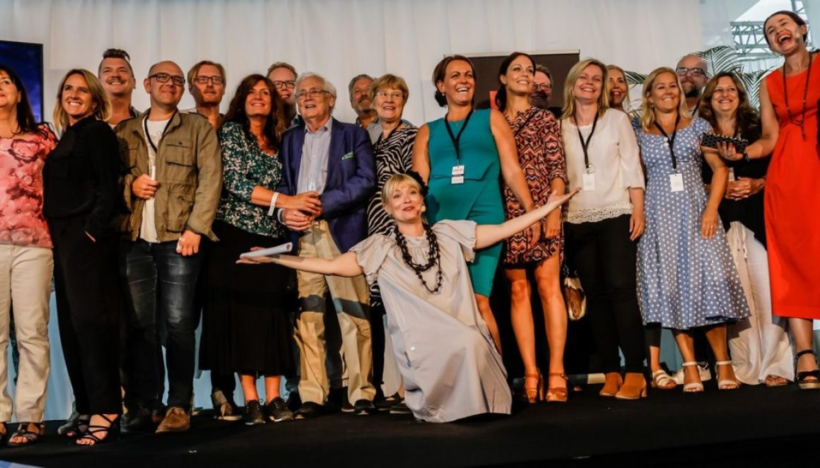 Lovande start på Crimetime Gotland 2017