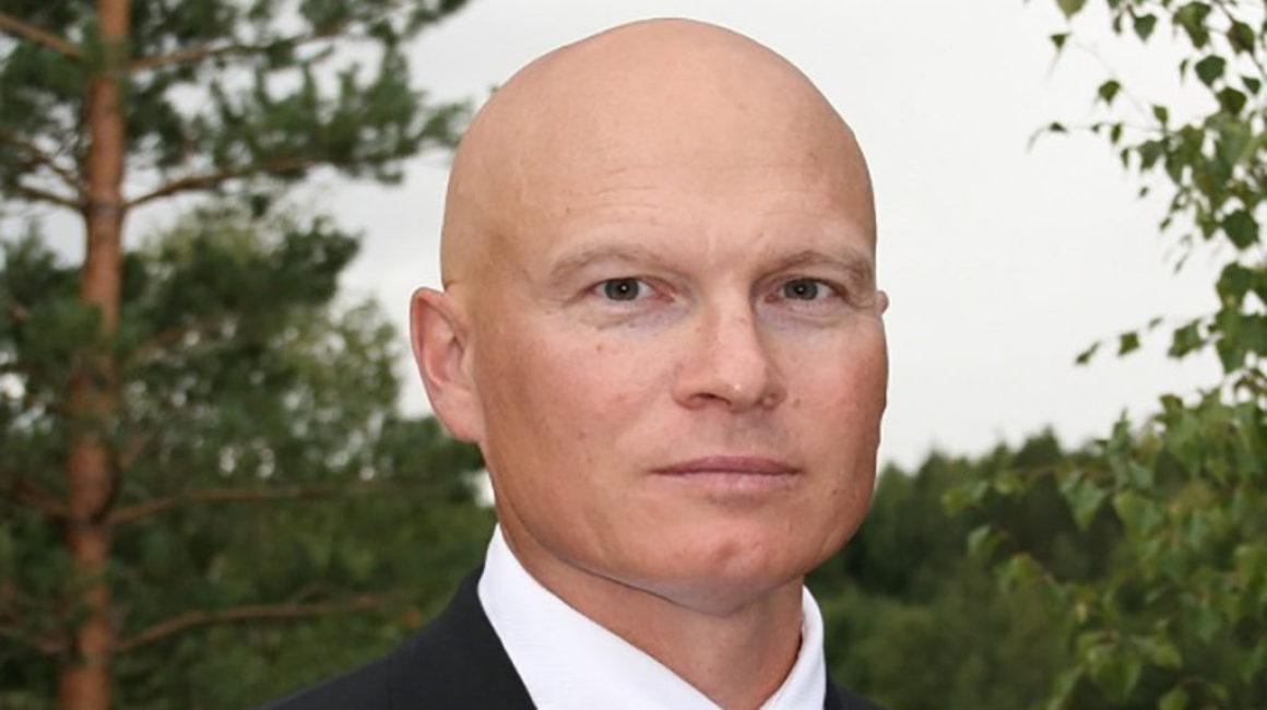 Johan Östman blir Libris förlags nya försäljningsansvarige