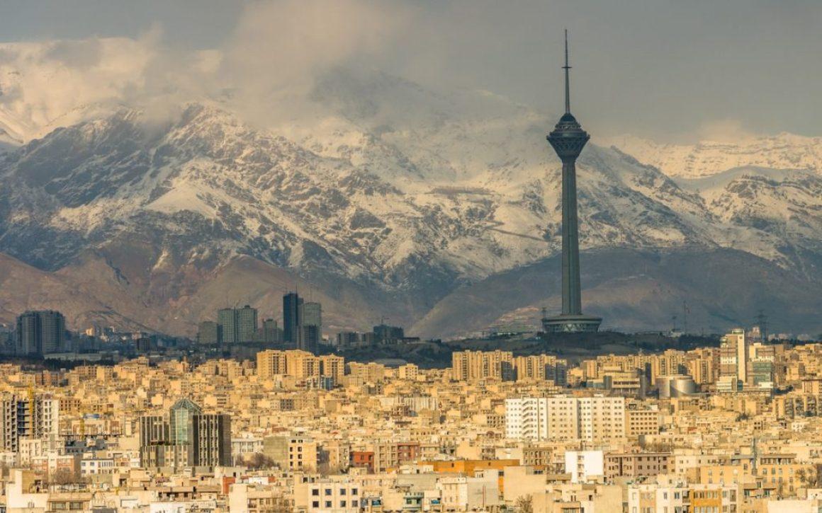 Världens största bokhandel öppnar i Teheran