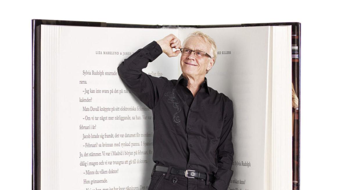 Vängåvans bokhandel ordnar Bokens afton och festival i butiken