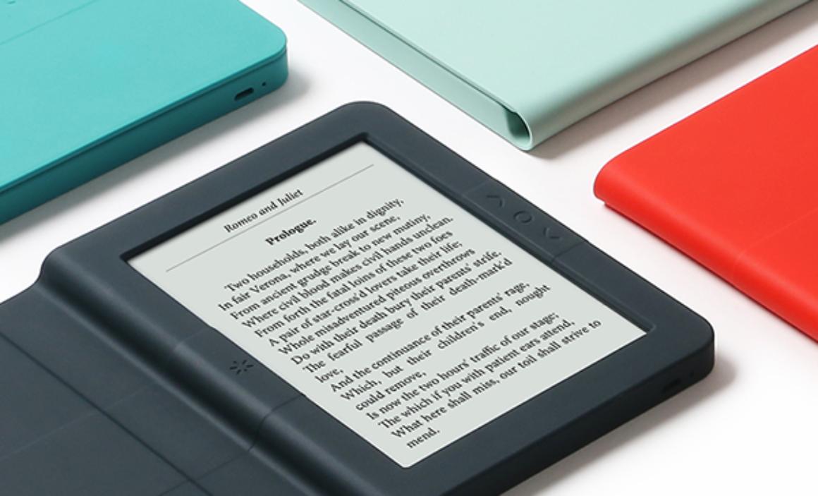 Adlibris lanserar ny läsplatta lagom till e-bokens dag