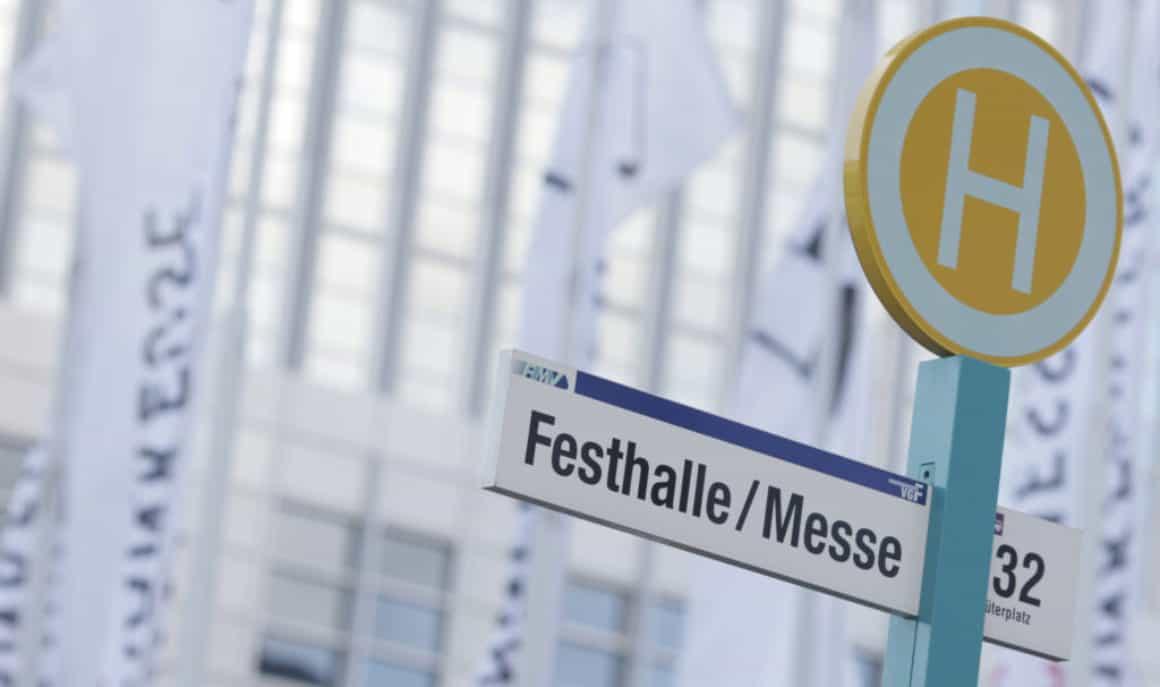 Bokmässan i Frankfurt: Inga stora titlar och fokus på böckerna