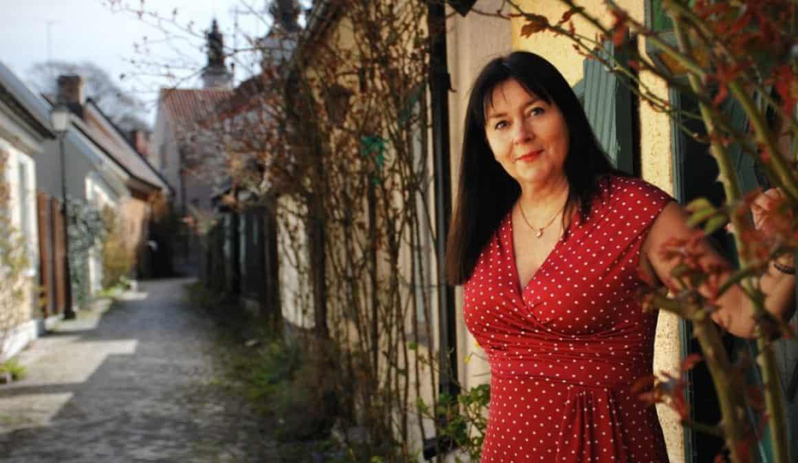 Anna Jansson skriver kortroman för Bonnier Bookery