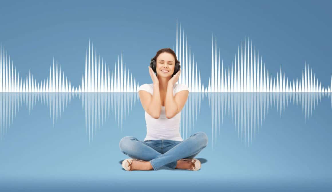 Nästa generations ljudbokstjänster låter dig välja bland 100 röster