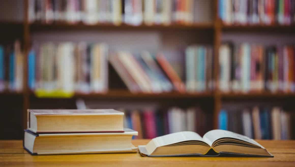 Biblioteksersättningen 2017 och topplistan över utlån