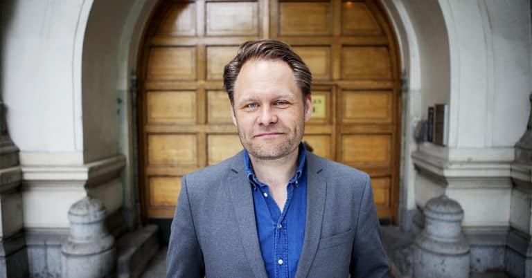 Håkan Rudels: Vi gillar den timbaserade modellen