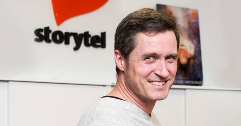 Storytel fortsätter växa med 40 procent per år – närmar sig 2 miljarder kronor