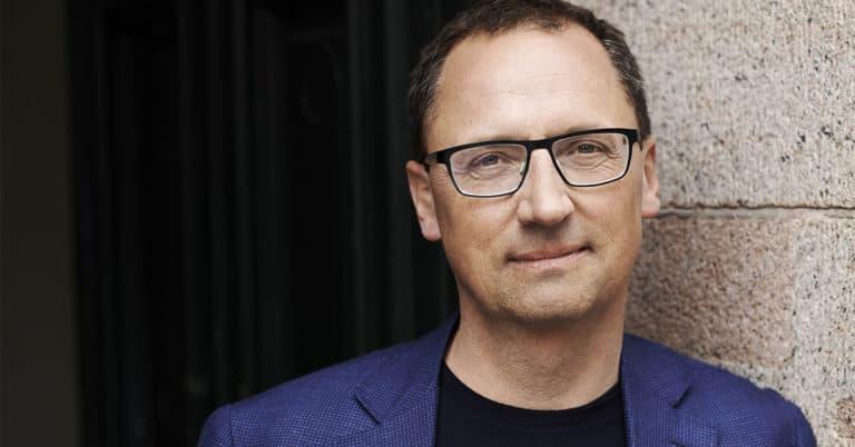Gyldendal startar ny streamingtjänst för ljudböcker och eböcker med två danska förlag