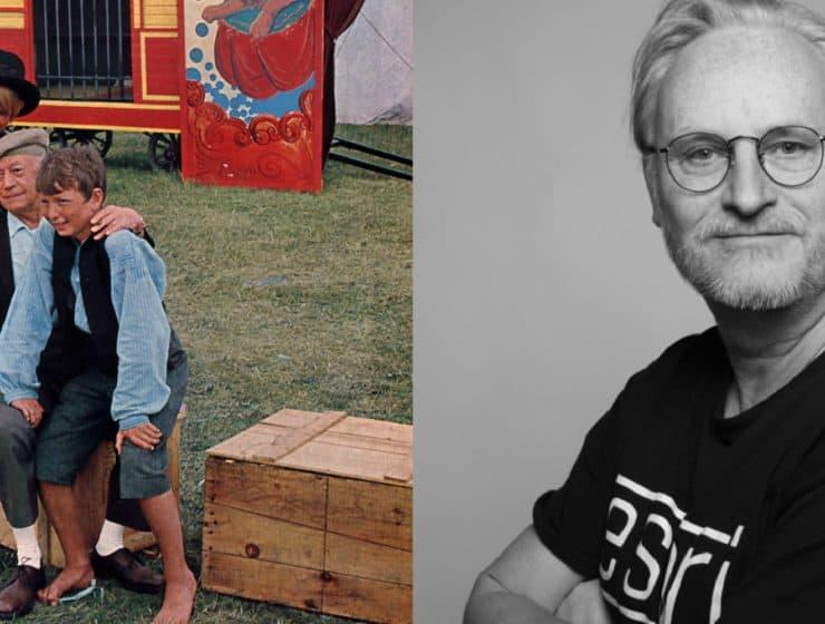 Jan Sigurd släpper bok om Fritiof Nilsson Piraten på Kira förlag de87cb7f2eaaa