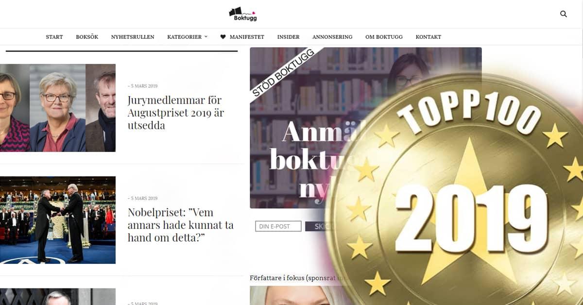 populäraste sajterna i sverige