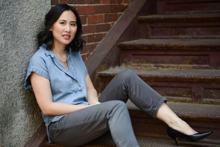 Bokrecension: Små eldar överallt av Celeste Ng