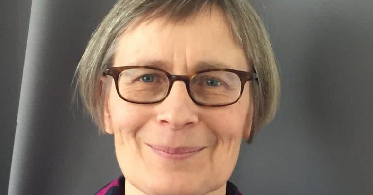 Gunnel Furuland: En bibliotekaries uppgift är att få böcker och människor att mötas