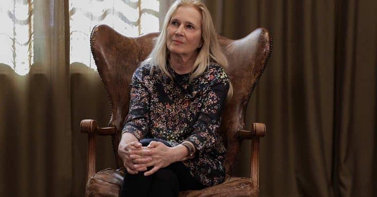 """Katarina Frostenson i nya boken: """"Jag är oskyldig"""""""