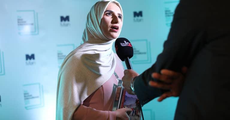 Jokha Alharthi och Marilyn Booth fick internationella Bookerpriset