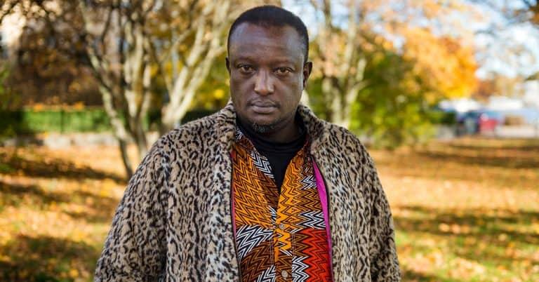 Kenyanske författaren Binyavanga Wainaina är död