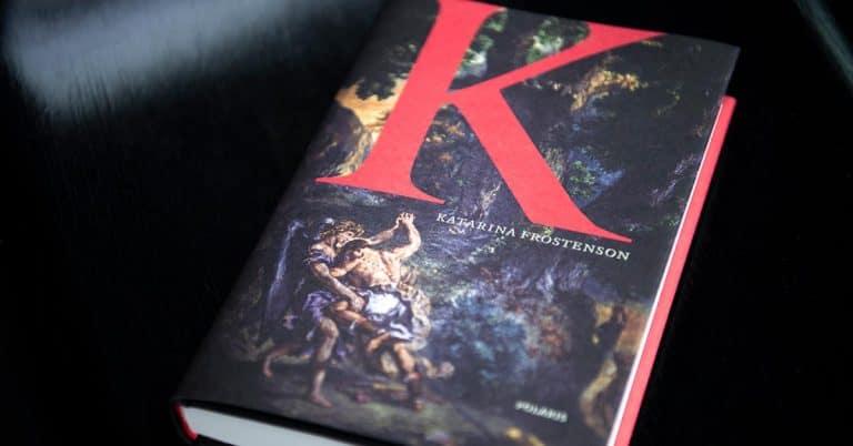 """Håkansson om Frostensons bok: """"En desperat människas fantasier"""""""