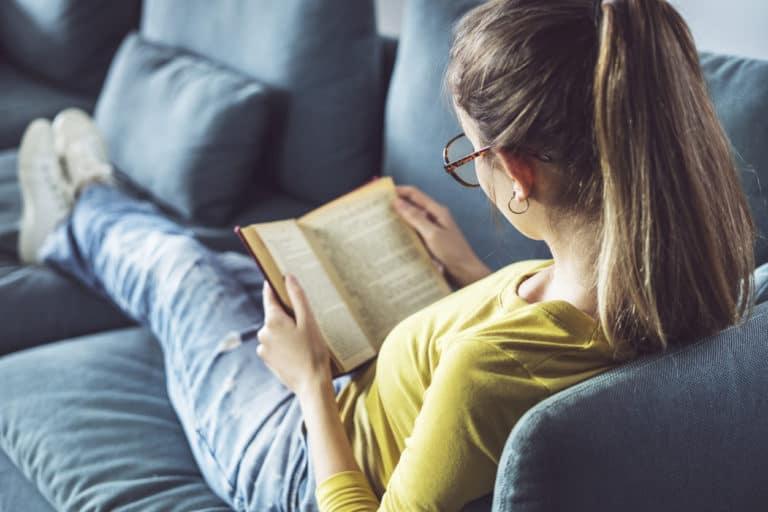 Här är böckerna folk oftast slutar mitt i, enligt Goodreads