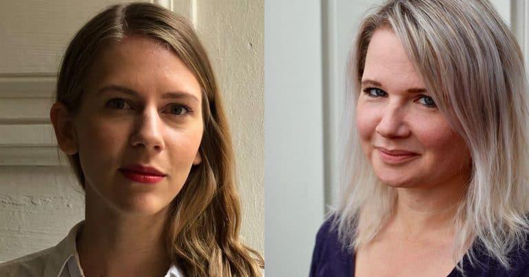 Agnes Cavallin och Anna Falkenland nya Bokmässan-redaktörer