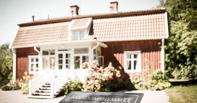 Kommunen får stöd av kulturrådet till litteraturfestivalen Vimmerby berättar