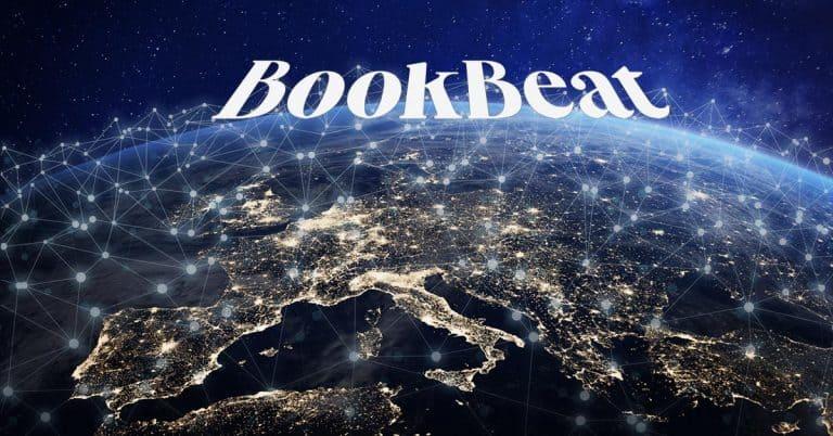 Bookbeats motdrag – går från 4 till 28 länder över en natt