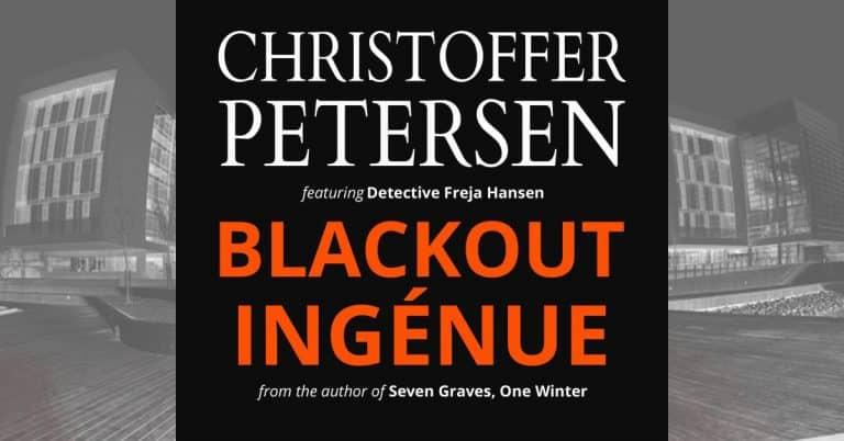 Han bytte till ett danskt namn och gjorde succé i Europa – möt Chris Paton