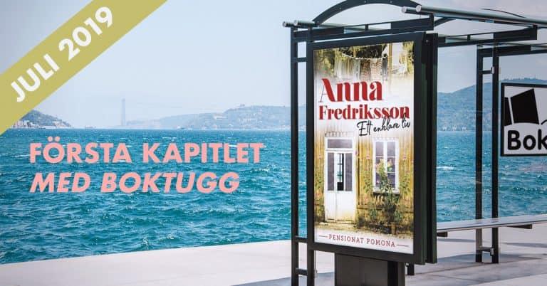 Första kapitlet: Ett enklare liv av Anna Fredriksson