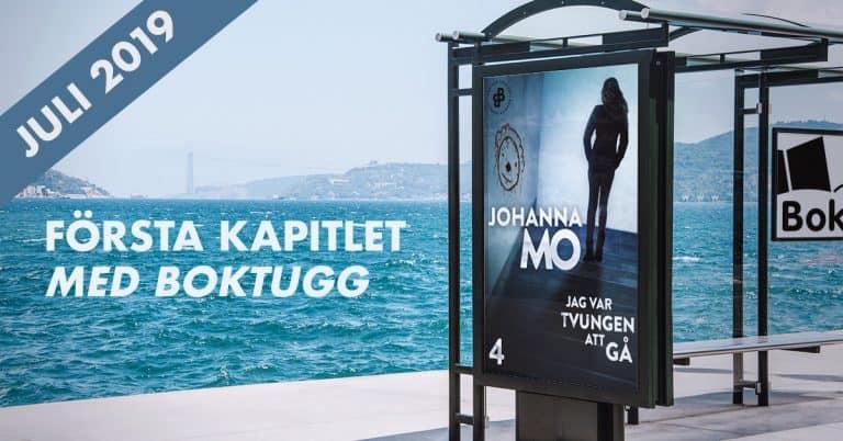 Första kapitlet: Jag var tvungen att gå av Johanna Mo