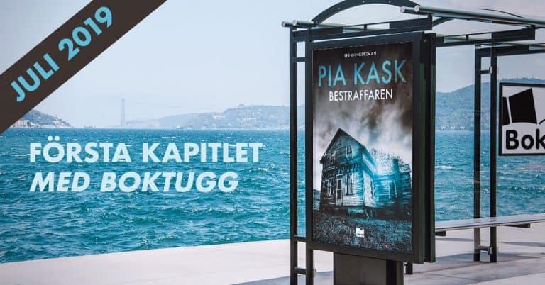 Första kapitlet: Bestraffaren av Pia Kask