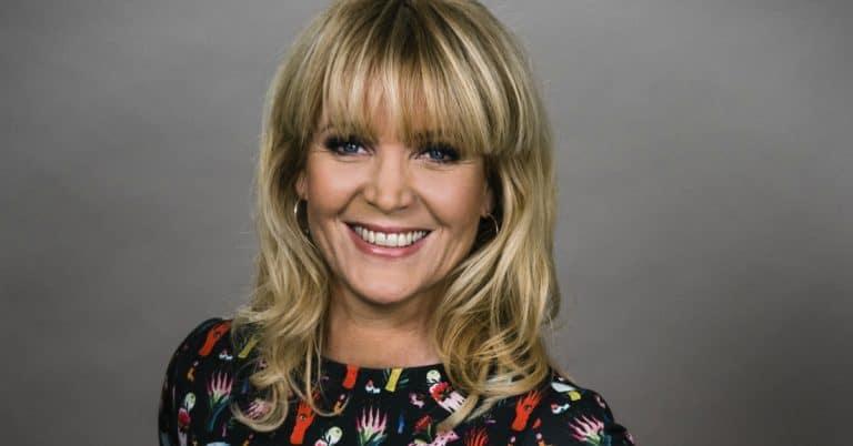 Kattis Ahlström får egen pratshow på Storytel med premiär i juli