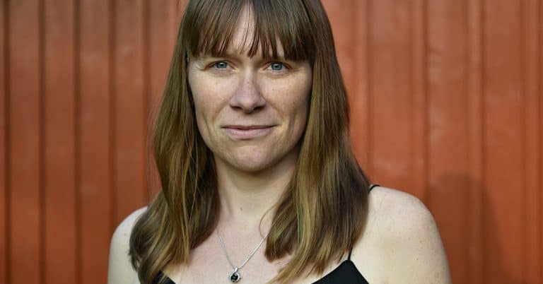 Söndagstuggare: Lisa Westerlund om att skriva för flera format med det digitala i fokus