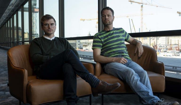 Podcast blir ljudbok när krimpodden Spår släpps som dokumentär på Storytel