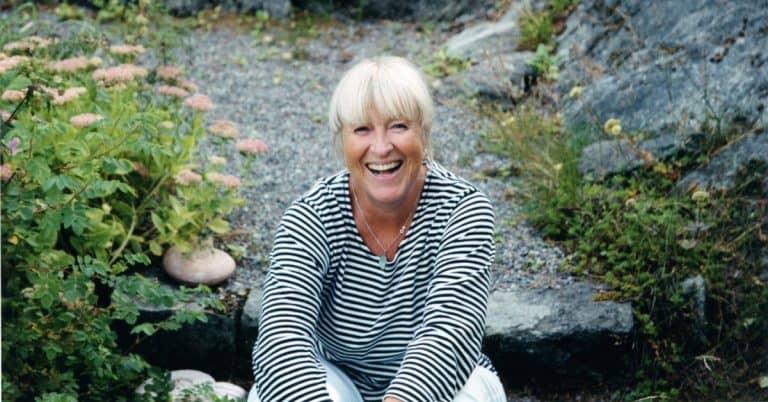 Barnboksillustratören Lena Anderson ställer ut på Millesgården