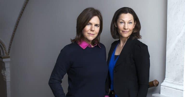 Förlaget Romanus & Selling presenterar sex nya författare