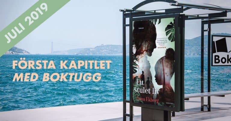 Första kapitlet: Ett stulet liv av Anna Ekberg