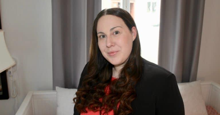 Söndagstuggare: Lisa White om ordblindhet och skrivardrömmar