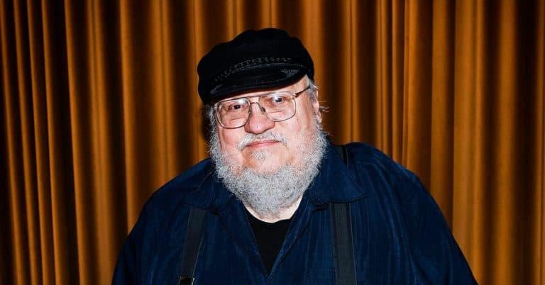 Kritiken från Game of Thrones-fansen påverkar inte George RR Martin