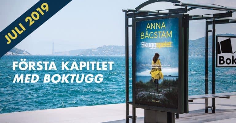 Första kapitlet: Skuggspelet av Anna Bågstam
