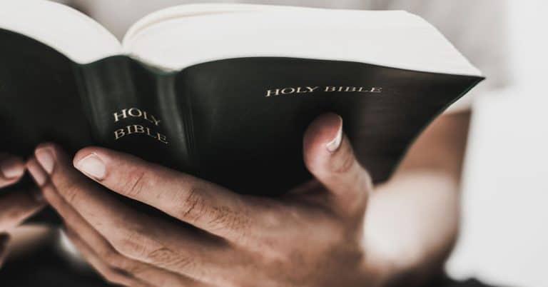 Bibelbrist hotar i USA som trycker 150 miljoner biblar per år i Kina