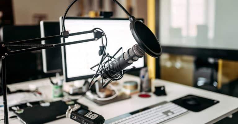 Mofibogrundarens podcast-tjänst Podimo når 75 000 användare på tre månader