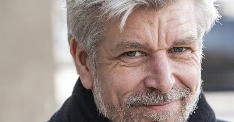 Karl Ove Knausgård får H.C. Andersens litteraturpris
