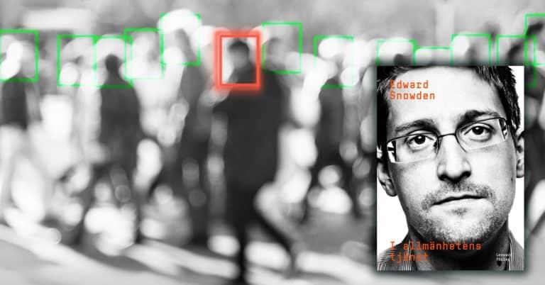 USA stämmer Snowden – men inga krav på förlagen att nya boken dras in