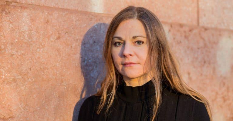 Söndagstuggare: Linda P. Sturesson om verklighet och fiktion