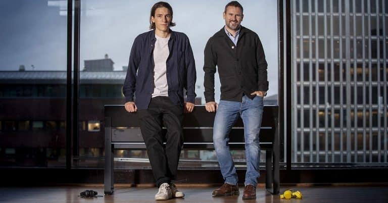 Yellow Bird ska göra tv-serie av boken Spotify Inifrån