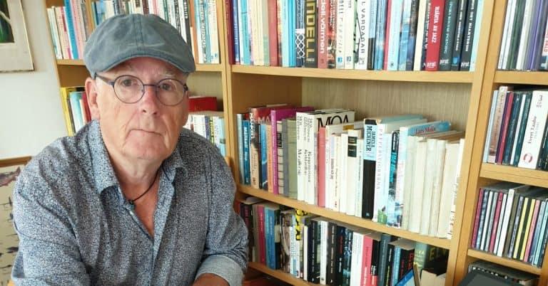 Crister Mattsson tar med läsaren på en resa genom det forna Sverige