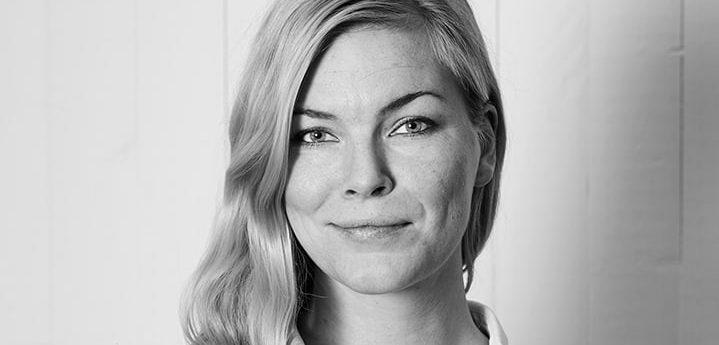 Inför Bokmässan 2019 med agenten Jenni Brunn