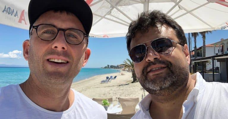 Carlo Carrenho flyttade från Brasilien till Sverige – nu ska han hjälpa Word Audio ut i världen