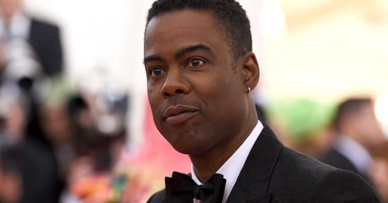 Komikern Chris Rock ger ut bok